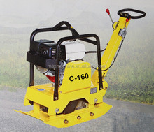 Ningbo Factory, Quality assurance!!Concrete Construction Machine Vibrating Plate Compactor at Factory Price for Sale