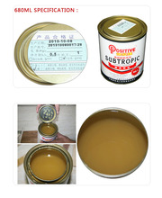 China top ten neoprene rubber adhesive contact cement