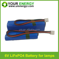 Emergency light batteries UL battery operated gps tracking