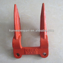 Combine Harvester Finger/ Combine Harvester Knife Guard (KUBOTA 5T051-5141-0)