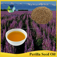 raw material for pharmaceutical perilla seed oil / nutritional vegetable oil