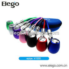 Best Seller Ecig Smoking Pipe Kamry K1000 E Pipe