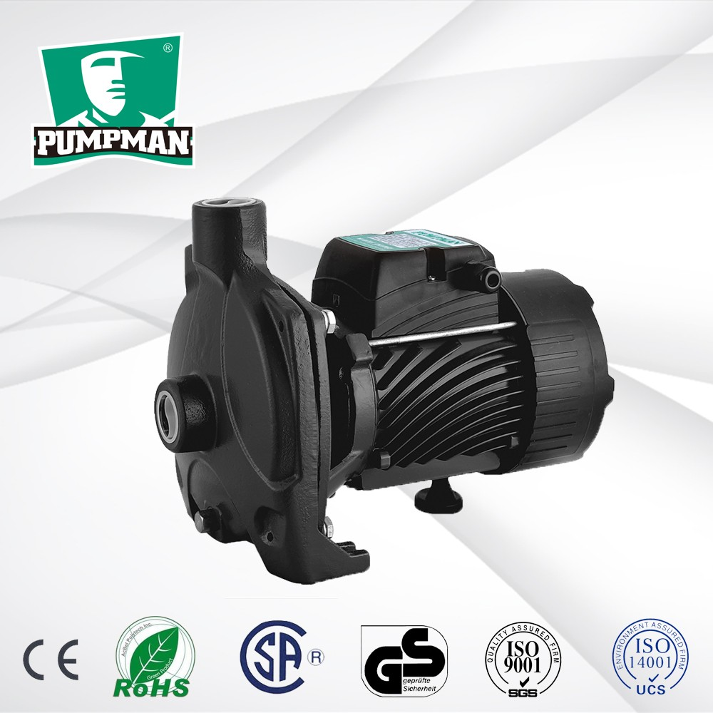 PUMPMAN TCP158 high quality S/S impeller centrifugal water pump