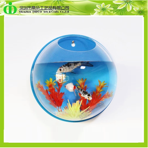Ddt 0001 Trade Assurance Cheap Wall Hanging Fish Tank