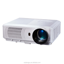 POWERFUL Hot sale America Digital projector SV-228&Home Theater LED Projector
