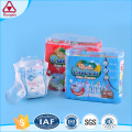 High Quality Disposable Baby Diapers For Africa Market OEM