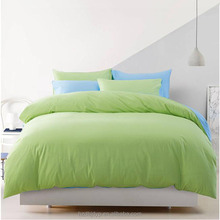 Cheap Bed Sheets 100% cotton comforter bedding set in china