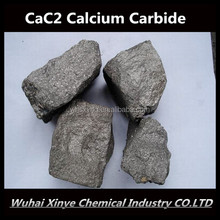 calcium carbide 25-50mm for sale in 100kg drum