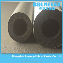 Zhongshan Airconflex NBR/PVC rubber foam heat insulation tube /pipe for HVAC