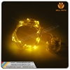 decoration colorful flashing lights led candle lights string