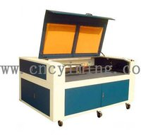 laser cutting machine/easy science working model