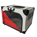 Camping Tent Dog Crate