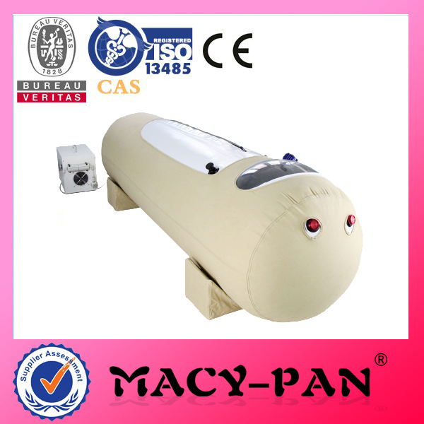 Inflatable Hyperbaric Chamber or Beauty Parlor Products