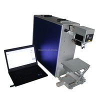 pigeon ring high speed fiber laser marking machine price