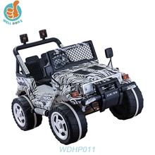 WDHP011 Newest Kids Electric 12V Battery Ride-On Toys For Children Remote Control Ride On Car Range Rover
