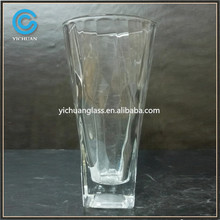 D8*H15.5 Machine made drinking tumbler, Arabic drinking glass, water glass