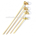 bbq tools disposable swagger sticks