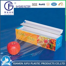 Factory Price High Quality Fresh PE Cling Film Wrap