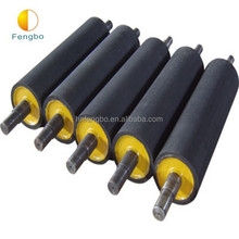 FB Low friction and waterproof effective sealing system weigh feeder support roller