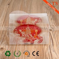 Transparent Plastic Cylinder Crayon Packaging Box