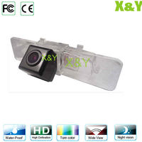 Car backup aid license light rear view reversing licence lamp camera car safety accessoires and part for SUBARU Legacy