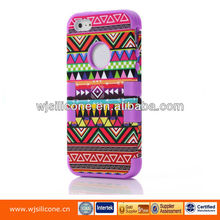 Latest Mobile phone cover case for iphone5
