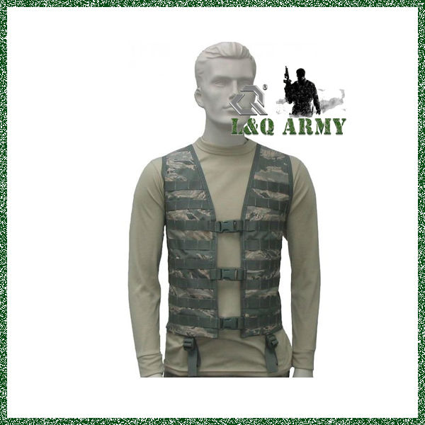 US Army Combat Tactical Molle Vest