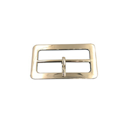 Cheap Fashion Wholesale Custom Man Metal Pin Belt Buckle With Your Logo