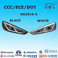 Donggang lamp 24v 2016 new led bus lamp