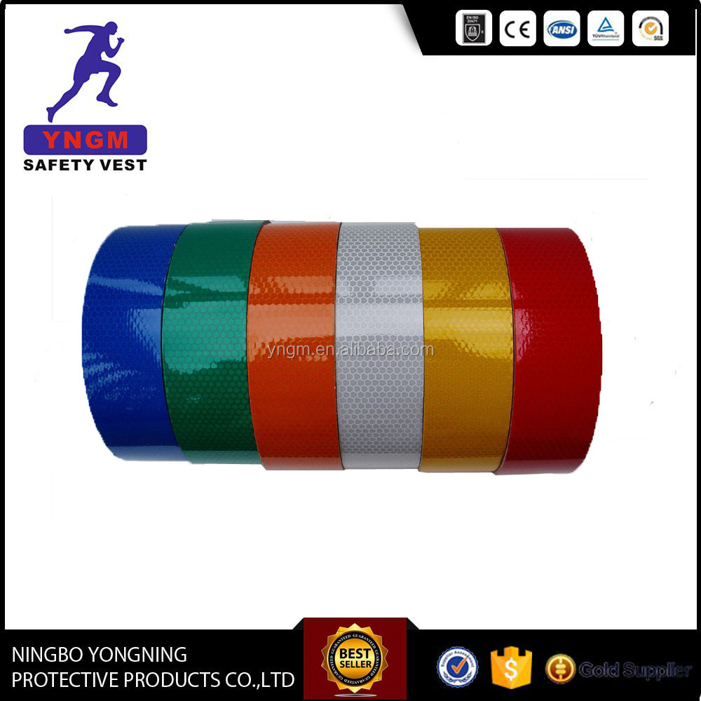 Reflective PVC Crystal Tape heat reflective fabric