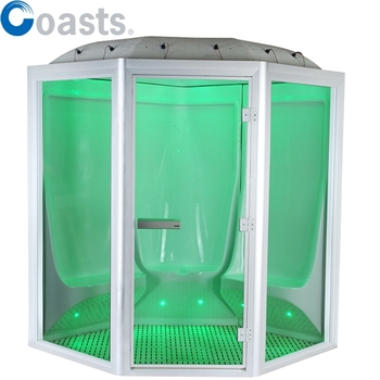 Wholesale Price Indoor sauna steam shower room