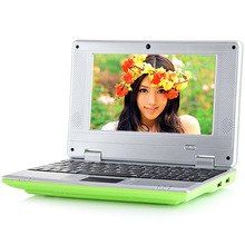 2017 hot sell china cheapest laptop 7 inch wifi mini laptop notebook