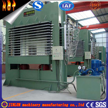 shandong linyi trustworthy supplier high quality harga mesin hot press