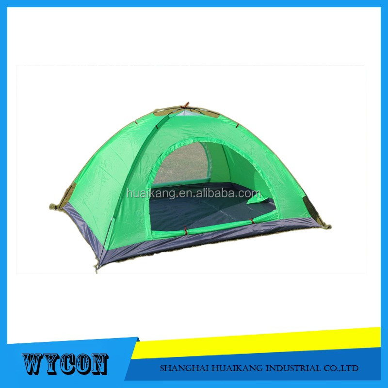 Lightweight 2 Person 4 Season Backpacking Tent