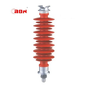 33kv pin post composite insulator with high quality and low price