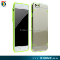 china mobile phone with price tpu pc case for iphone 6
