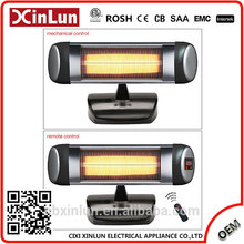 Alibaba XinLun Factory High Quality Infrared Heater Medical