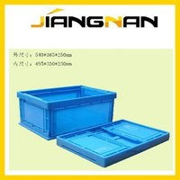 Plastic tool box mould