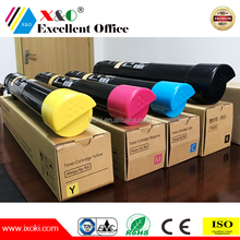 XO Cheap Price Compatible toner Fuji Xerox Apeosport Docucentre VI C2271 C3371 C4471 C5571 C6671 C7771 for 2018 best selling