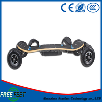 2016 china hoverboard electric foot skateboard pu wheels heel skate for sale