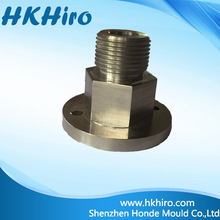 Customized CNC Precision Casting Turning Machines Spare Parts