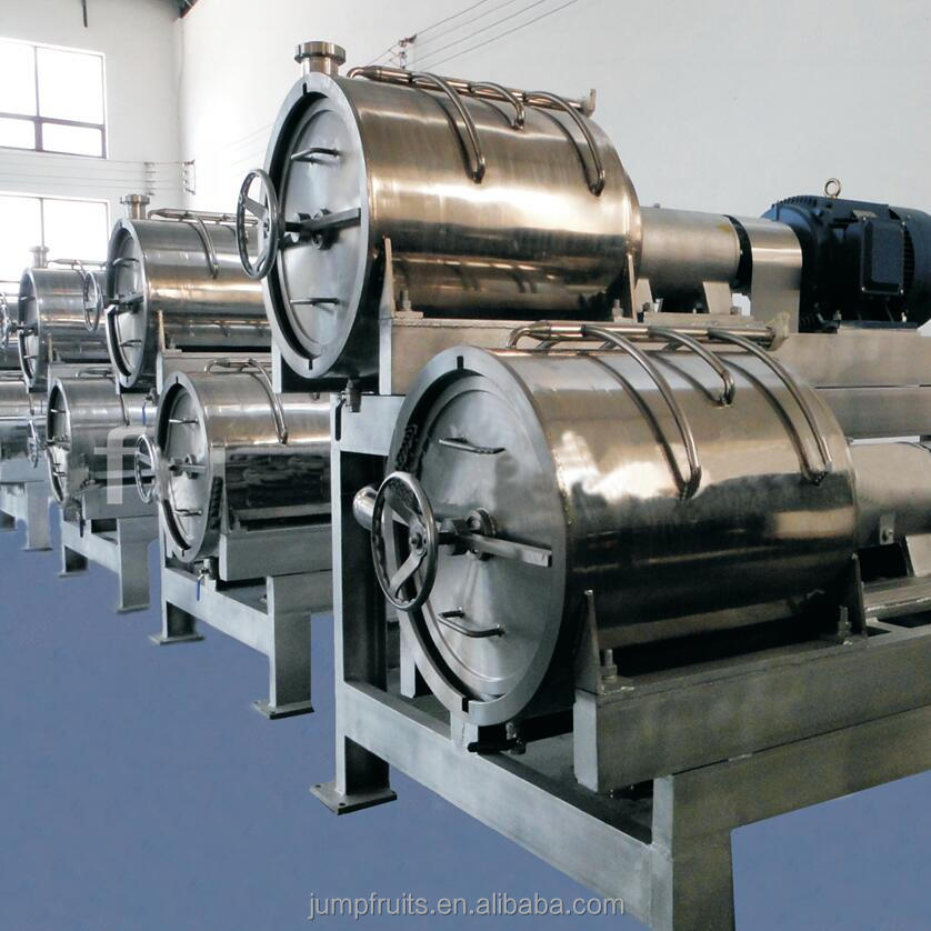 CE of turnkey solution for ketchup production line sacues production