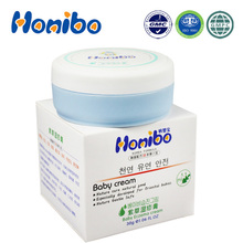 Honibo Herbal Baby Care Eczema Cream and 50g nature baby eczema cream