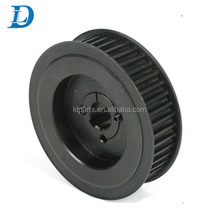 Aluminum Steel Synchronous Belt Wheel and Timing Belt Pulley