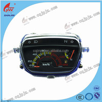 Chinese Motorcycle Parts Meter For Motorcycle Motorcycle Start Motor Factory Cheap Sell