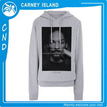 custom wholesale mens hoodies with sublimation printing Chinese OEM factory