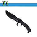 CS GAME HUNTSMAN KNIFE BLACK