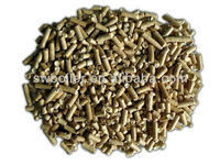 Biomass fuel wood pellets