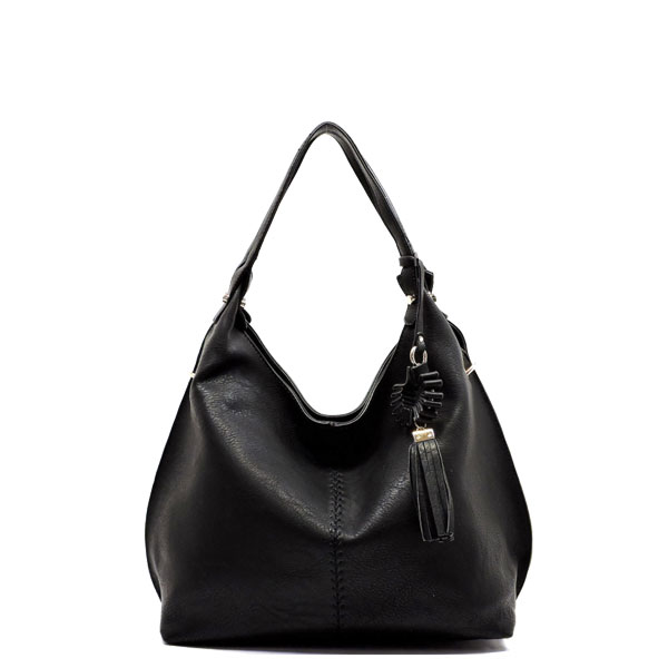 hobo bags manufacturers New Fashion ladies fancy bags Hobo Bag in china
