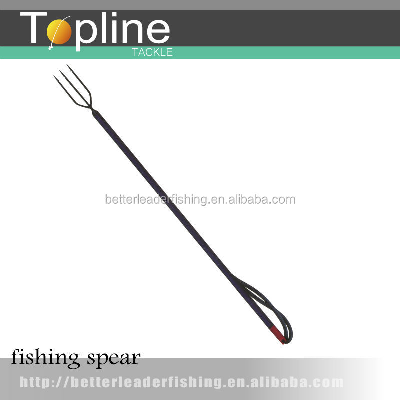 OEM iron/ stainless steel fishing spear